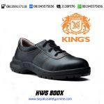 KWS 800 X – Jual Sepatu Safety KINGS Asli Harga Grosir