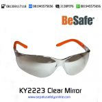 King's KY2223 Clear Mirror