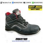 Sepatu Safety JOGGER MOUNTAIN