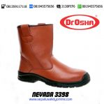 Dr. OSHA Nevada Boot 3398