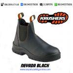KRUSHERS NEVADA BLACK – Toko Sepatu Safety Shoes