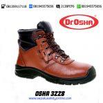 Dr.OSHA OSHA Ankle Boots 3228  – Distributor Murah Sepatu Safety