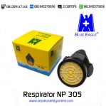 Blue Eagle Respirator NP 305