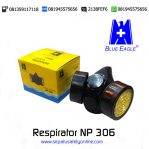 Blue Eagle Respirator NP 306