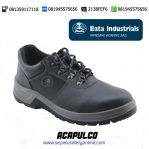 Sepatu Safety BATA ACAPULCO 2