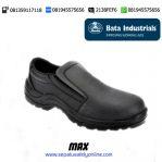 Sepatu Safety BATA MAX Aka RAFFLES