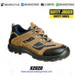 Sepatu Safety JOGGER X2020P