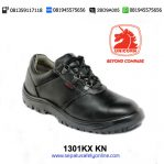 Safety Shoes UNICORN 1301 KX BLK