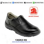 Safety Shoes UNICORN 1302 KX BLK