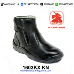 Safety Shoes UNICORN 1603 KX BLK