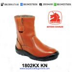 Safety Shoes UNICORN 1802 KX BRW