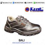 Safety Shoes KEN'T tipe BALI