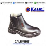 Safety Shoes KEN'T tipe CELEBES