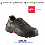 Safety Shoes Aetos Cobalt 813015