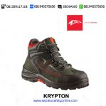 Safety Shoes Aetos Krypton 813188