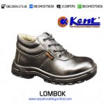 Safety Shoes KEN'T tipe LOMBOK