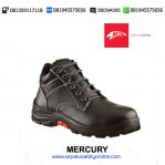 Safety Shoes Aetos Mercury 813111