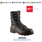 Safety Shoes Nickel Aetos 813019