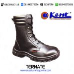 Safety Shoes KEN'T tipe TERNATE
