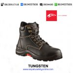 Safety Shoes Aetos Tungsten 813118