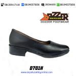harga sepatu pdh D701H, Sepatu Kulit Asli Murah Malang