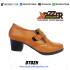 Jual Sepatu PDH Wanita Murah D702H, Sepatu PDH wanita Terbaru 2016