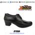 Jual Sepatu PDH Wanita D703H Online Murah, Sepatu PDH Kulit