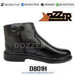ORIGINAL!!!, 081945575656(WA),Sepatu PDH Pria Terbaru,Dozzer D801H