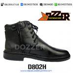 BEST SELLER!!!, 081945575656(WA),Sepatu PDH Murah Kulit Asli Jakarta,Dozzer D802H