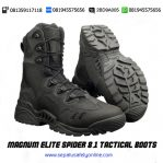 BEST SELLER!!!, 081945575656(WA),Sepatu Army Murah Malang,Magnum Elite Spider 8.1 Tactical Boots Made in USA