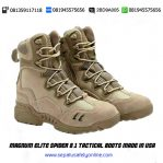 Sepatu Army Magnum Elite Spider 8.1 Tactical Boots Made in USA