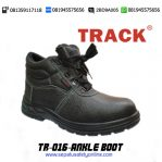 PIN 2BD9A005, Jual Sepatu Safety Safety Track 016 Angkle Boot, Grosir Sepatu Safety Jakarta