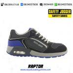 PALING KEREN!!, 081945575656(WA),Sepatu Safety Jogger Raptor