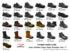 Sepatu Safety Paling Cocok Untuk Pekerja di Area Kitchen