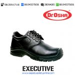 ORIGINAL..!!, 081945575656(WA),Sepatu Safety SNI,Dr Osha Executive