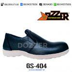 TERBARU!!!, 081945575656(WA),Sepatu Safety Keren Wanita,Dozzer GS404
