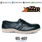 PALING KEREN!! 081945575656(WA), Sepatu Safety Wanita Fashion,Dozzer GS407