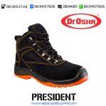TERBARU..!!!, 081945575656(WA),Sepatu Safety Dr.Osha,Dr Osha President
