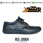 TERMURAH!!, 081945575656(XL),Sepatu Sekolah Bertali,Dozzer GS2001