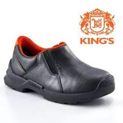 Sepatu Safety Kings Pendek, Sepatu Safety Kings Terbaru