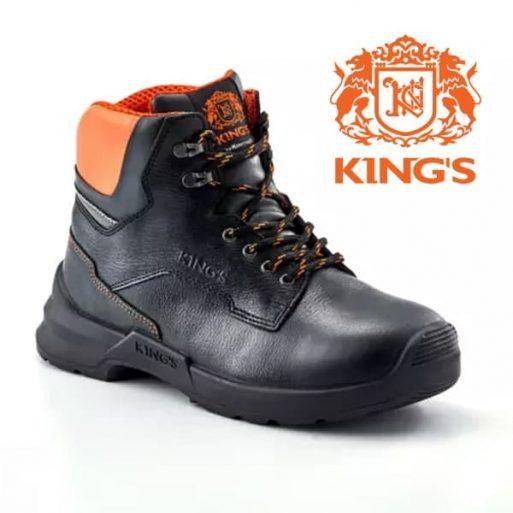 Sepatu Safety Kings Asli, Sepatu Safety Kings Surabaya,