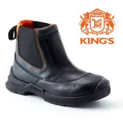 Sepatu Safety Kings Asli, Sepatu Safety KWD 806